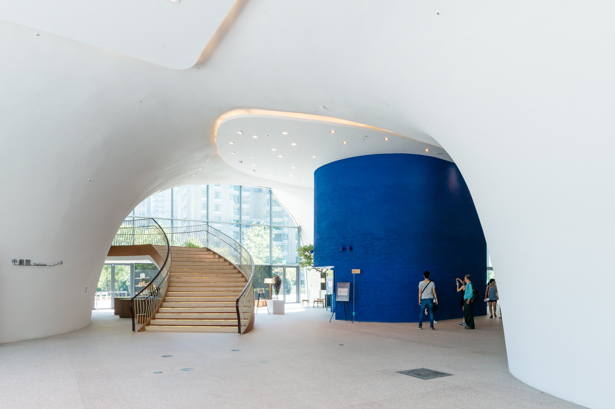 LucasDoolan TaichungOperaHouse ToyoItoArchitects