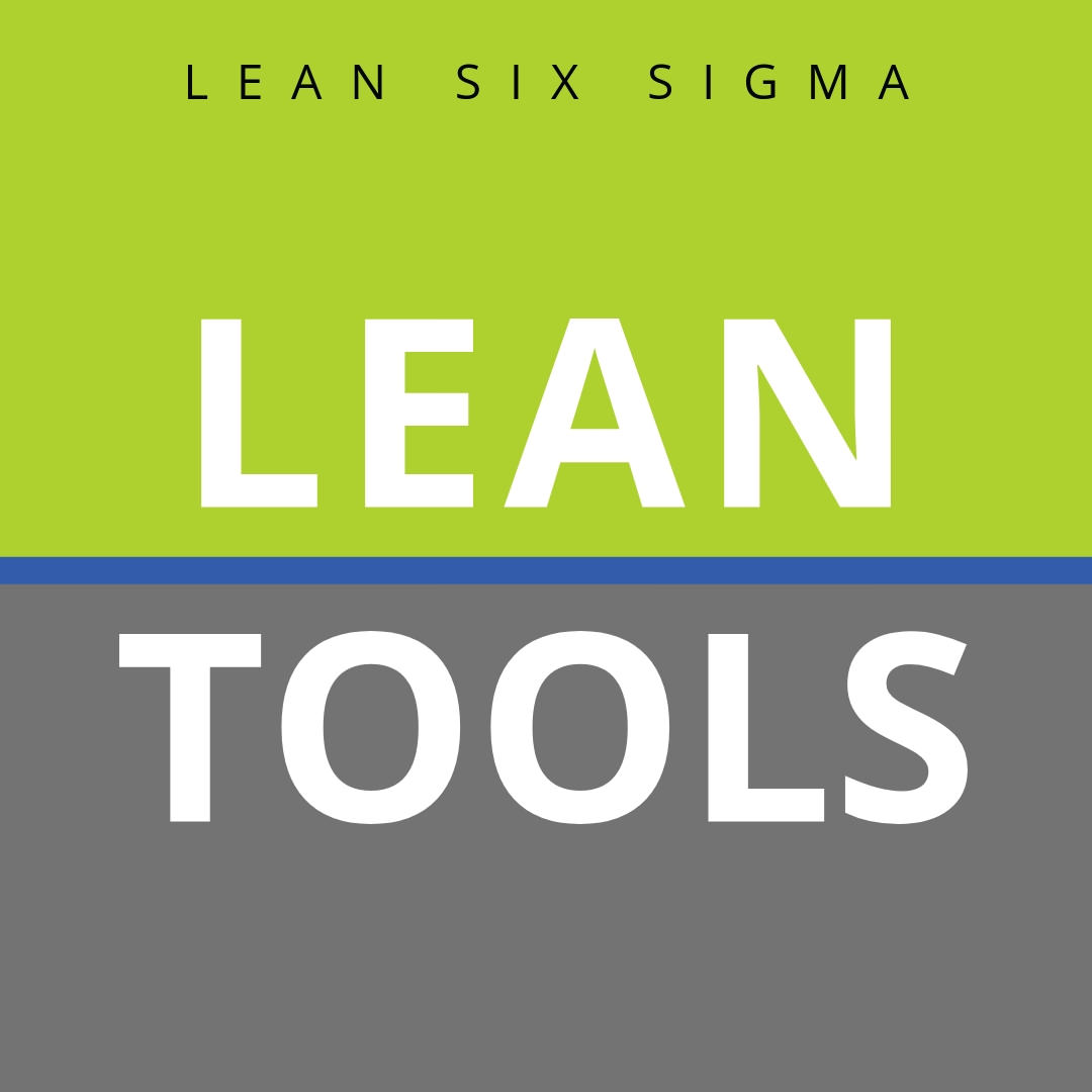 Lean Six Sigma Modules