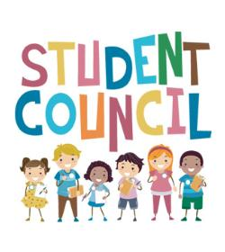 - Our student council is made up of male and female student representatives from 3rd to 6th class. We meet every Wednesday over a cup of tea and discuss issues facing students as well as sharing our ideas with Ms Ward on how we can make our school an even better place for students.