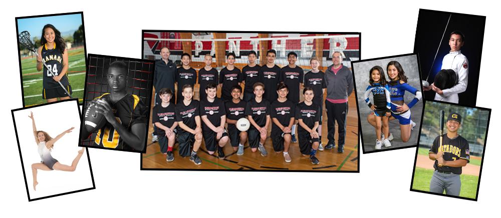 Team Sports -