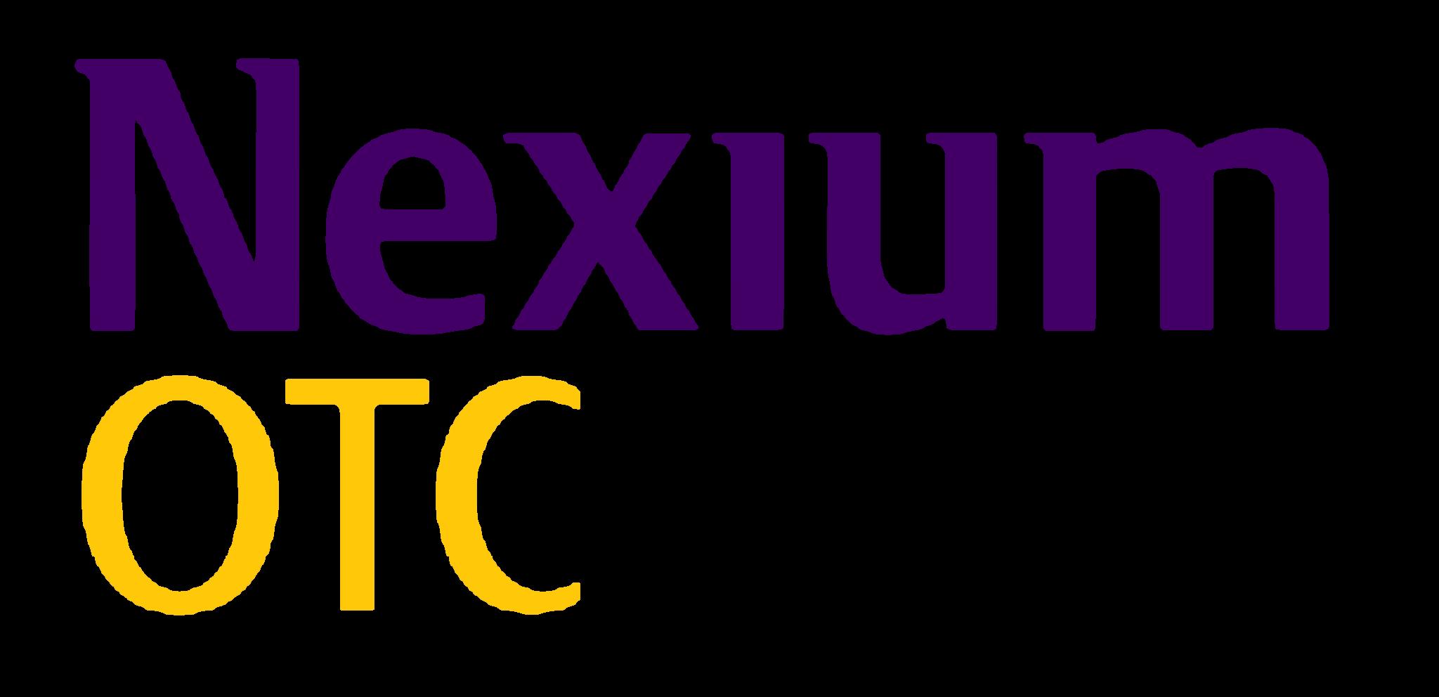 Nexium Logo.png