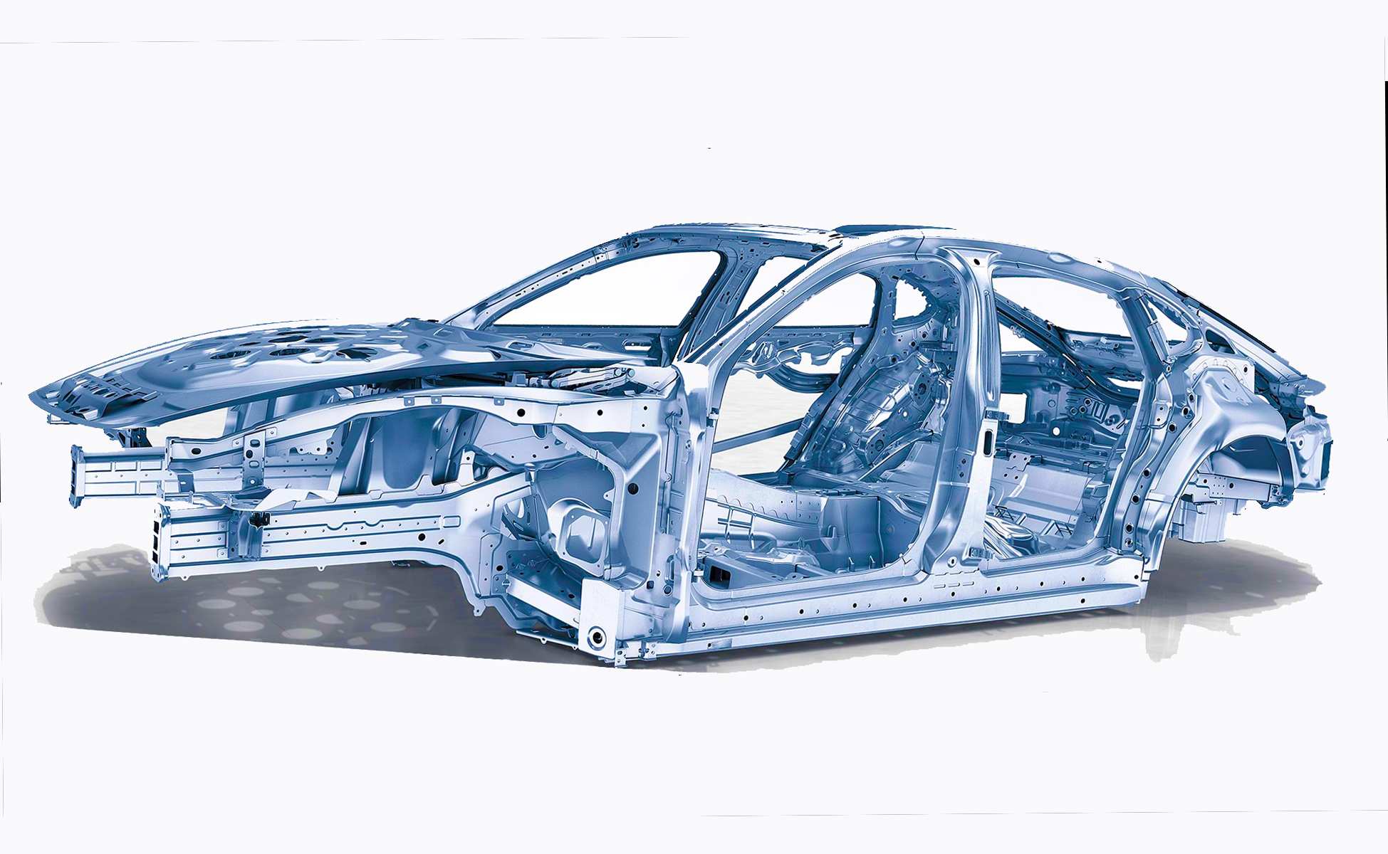 Automotive Body And Glass Repairers