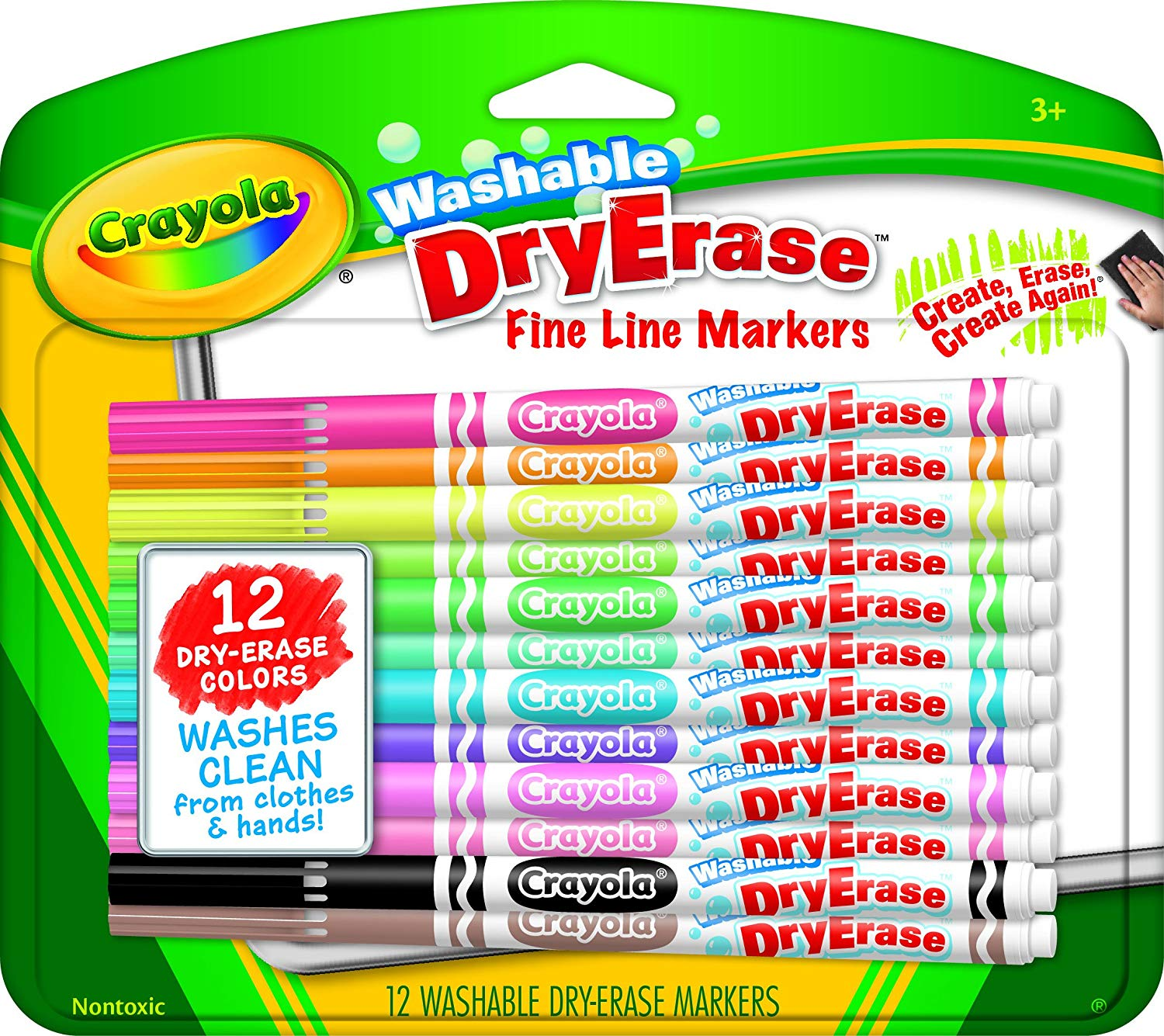 The Ultimate Whiteboard Marker Roundup - English Teacher Em