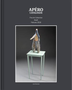 APERO_Catalogue_Dwell_February2018