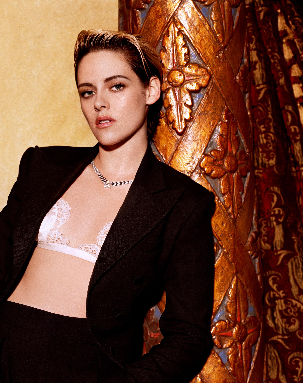 Kristen Stewart - Vanity Fair September 2019