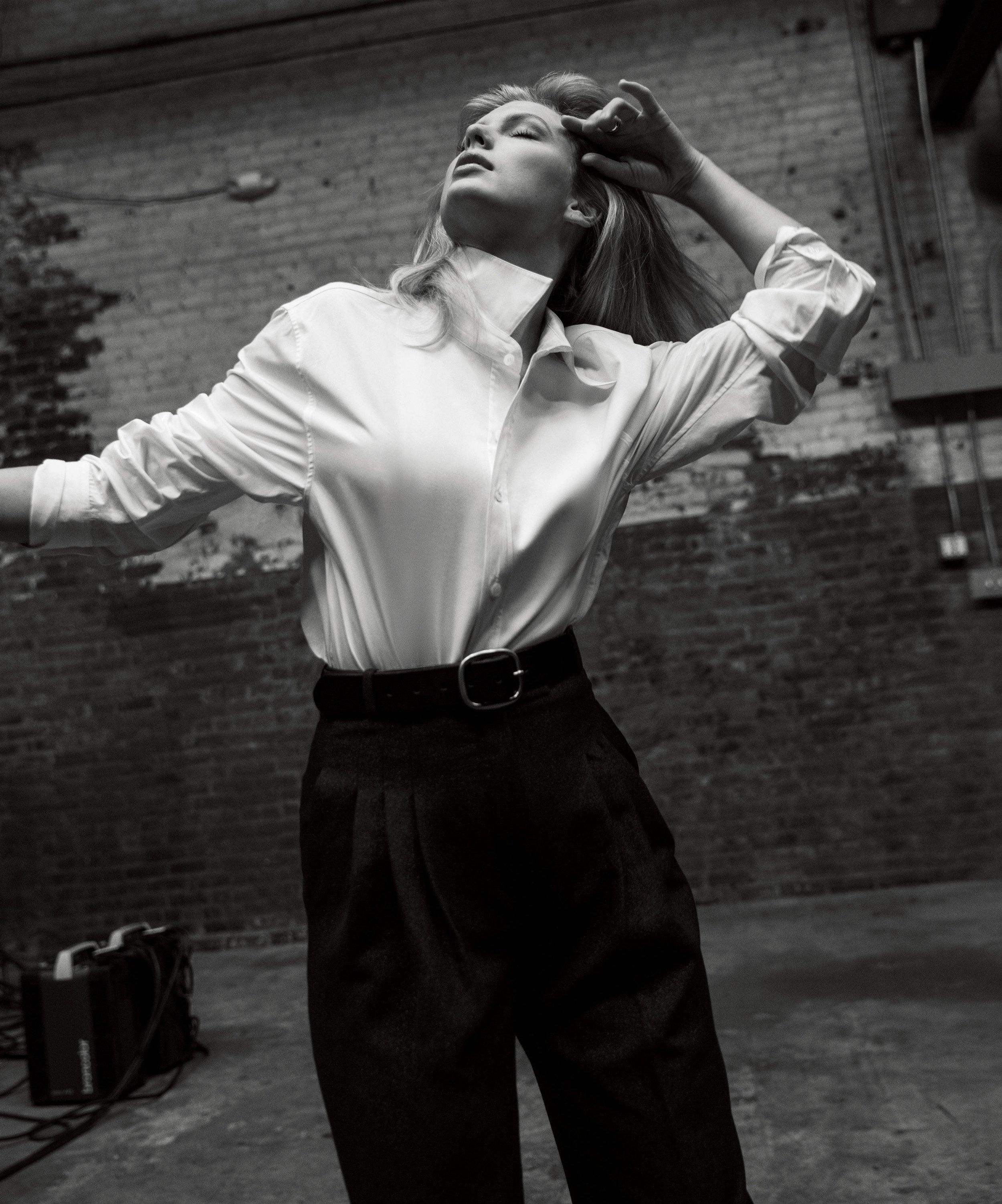 Taylor Swift - Vogue September 2019