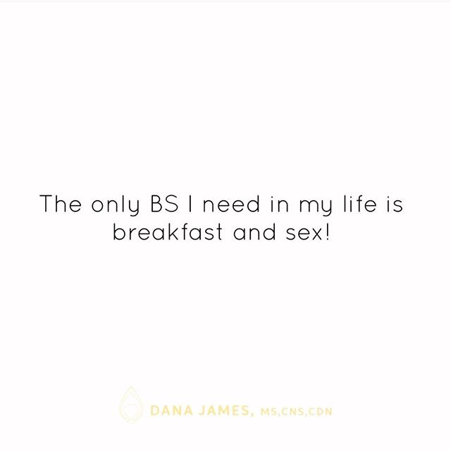 Daily dose of BS? 🤣😘☺️ PS: Be sure to listen to Episode 212 with Dana, a health & wellness powerhouse, triple certified nutritionist, & best-selling author 💪🏼 #almost30 #almost30podcast #almost30nation #danajames
