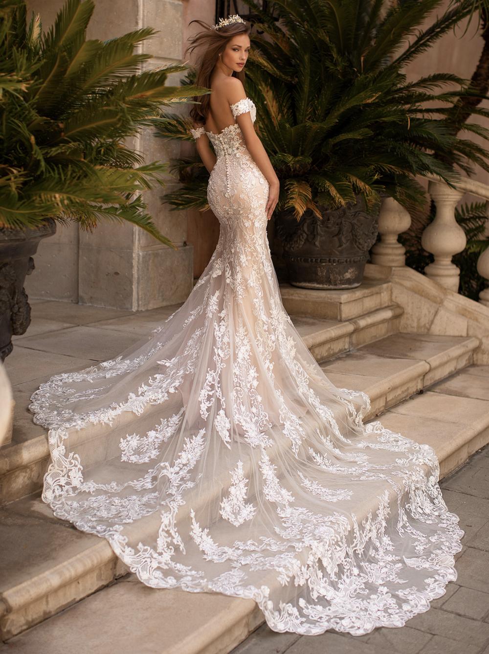 Orlando Bridal Shop Dresses With Trains — Wedding Dresses Orlando ...