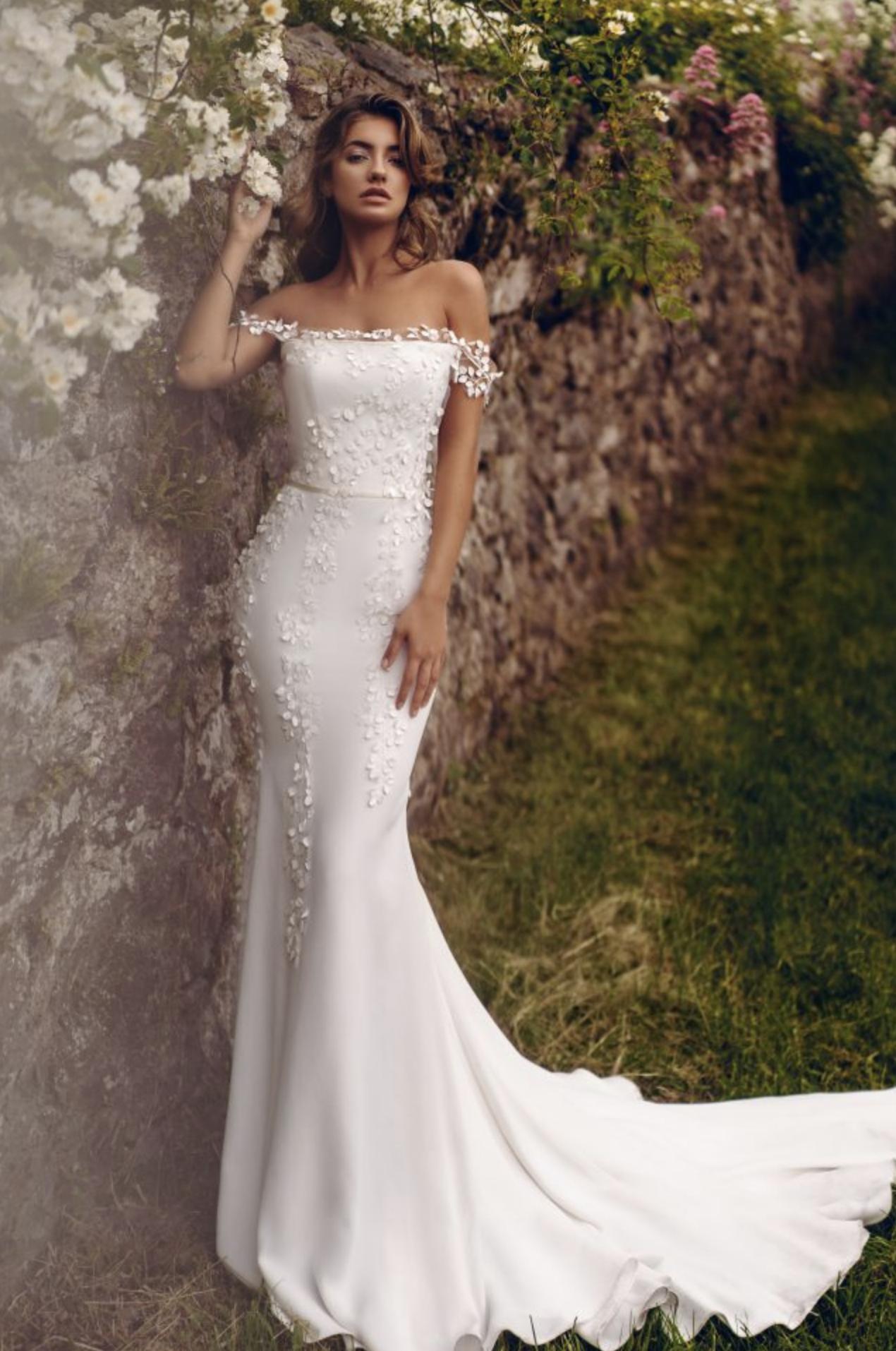 Wedding Dresses Orlando White Blossom Bridal