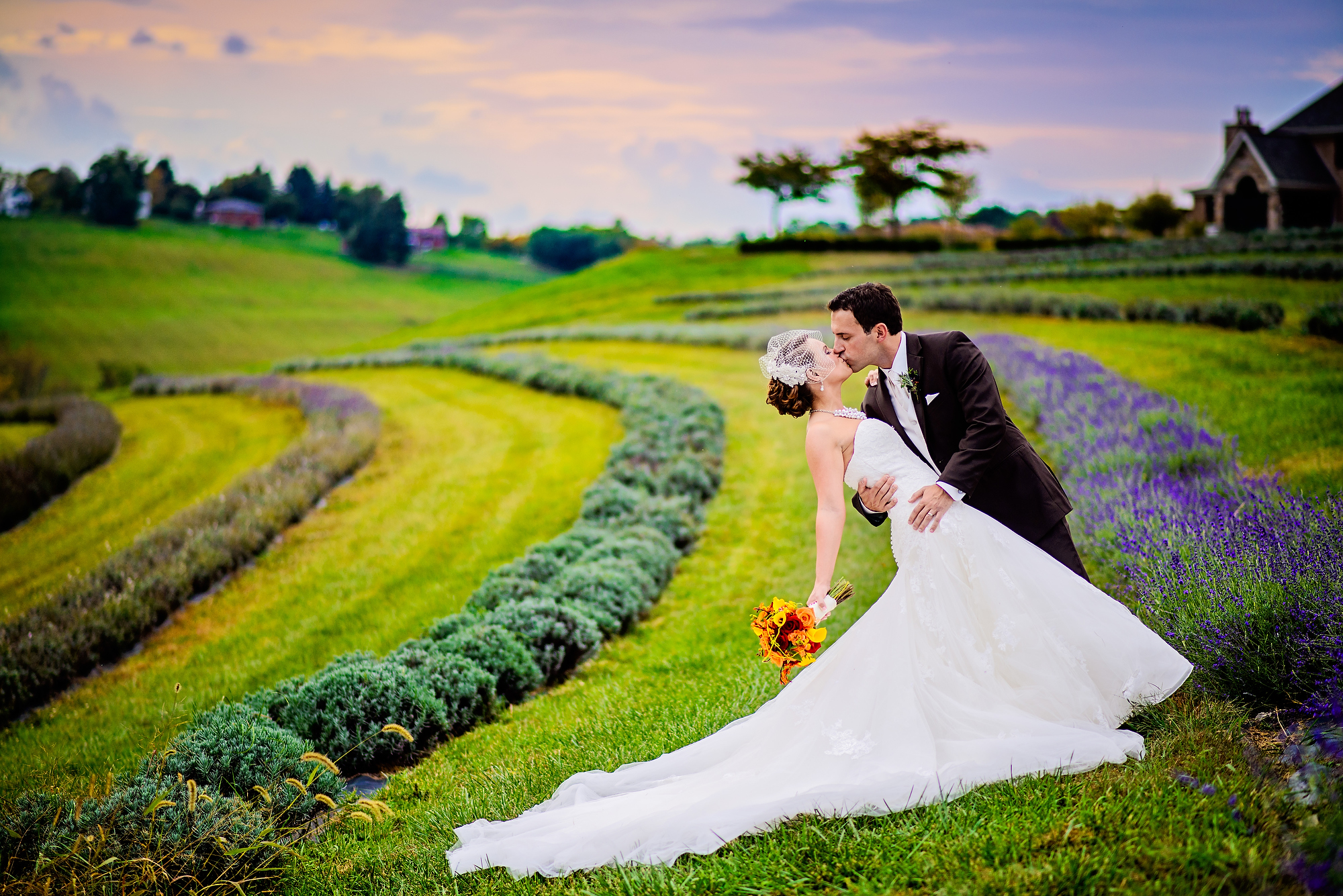 Weddings - Moments to remember for a lifetime.