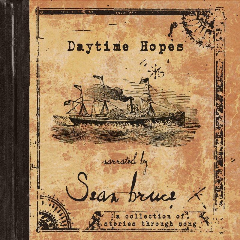 Daytime Hopes - LP (2011)