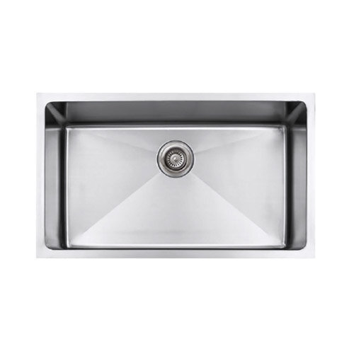 Handmade Single Bowl Stainless Steel Undermount Kitchen Sinks Gts 888 Llc Texas Granite Tools Sinks Supplies