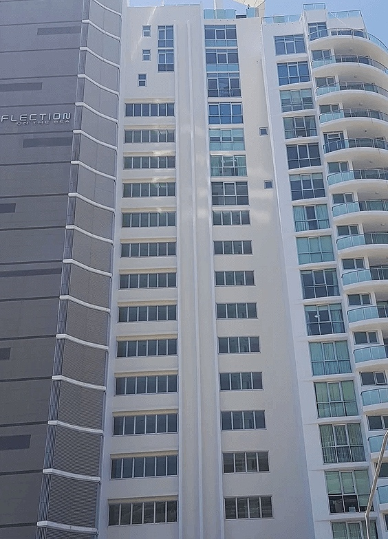 COMMERCIAL PAINTING GOLD COAST bond university