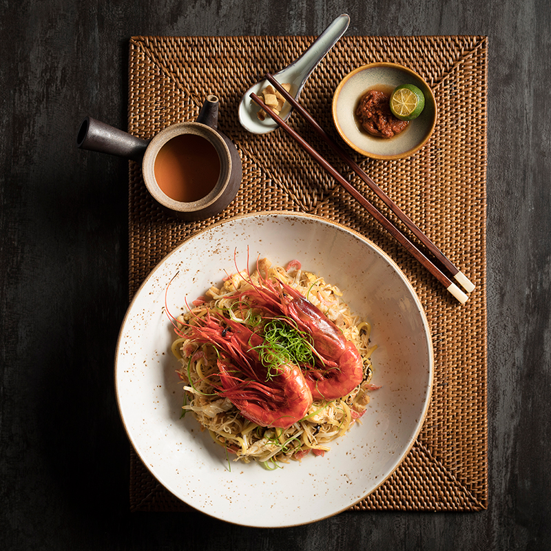 Popo Knows Best - Welcome, Popo's prepared all her signature Singaporean favourites so make yourself at home. These local favourites have been painstakingly refined and elevated with premium ingredients because Popo prepares only the very best for her guests.Food Menu