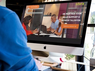"""""""Hij is live! De nieuwe website van Itera. Hoe makkelijk is dat?  Kom nu een kijkje nemen en ontdek zelf wat Itera voor jouw support- en beheerafdelingen kan betekenen""""  www.itera.nl #itsupport #itera #nieuwewebsite #ICT #Ittalent #werkenbijitera #wegotyourtalent #talenttosupportyou"""