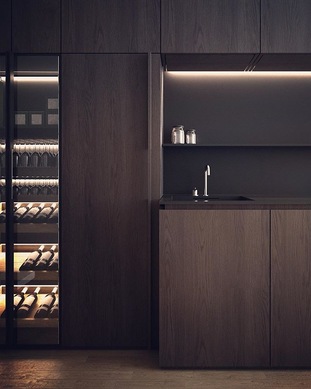 What if this is a kitchen in a 2,9m (9,5 ft) wide house? The smallest gap becomes the hardest challange. WHO CARES?! 🙃  #kitchen #design #townhouse #gap #luxury #wine #winelover #next_top_architects @dezeen @architizer #superarchitects #archilovers #architecturemodel #architecturedose #architecture_view @iarchitectures #arquitectura @arquitetapage #archilovers #arc_only @sky_high_architecture #arcfly @arquisemteta #archilife @creativfields @synarchitecture #architecturefactor #arch_impressive @restless.arch @fubiz #architects_need @uberkreative @designbunker #morpholio @arqsketch @artsytecture @modern.architect