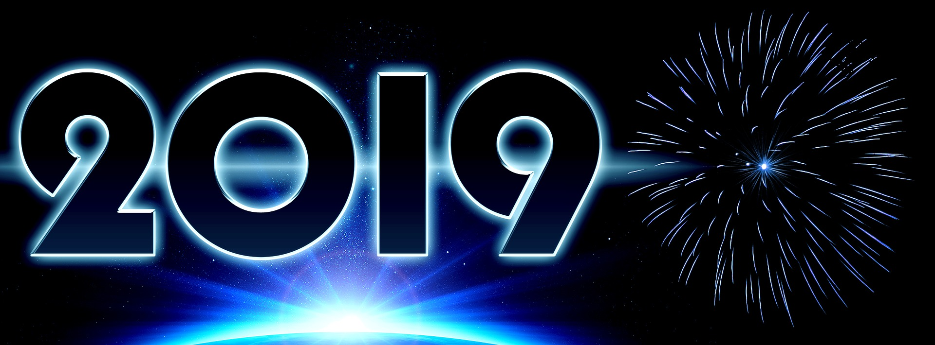 Featuring the year 2019