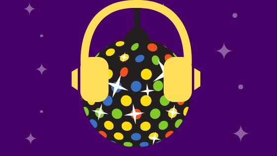 The PTA Silent Disco -