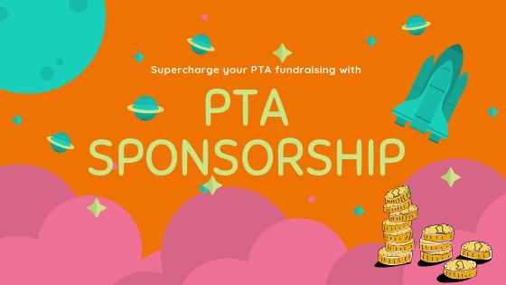 PTA Sponsorship