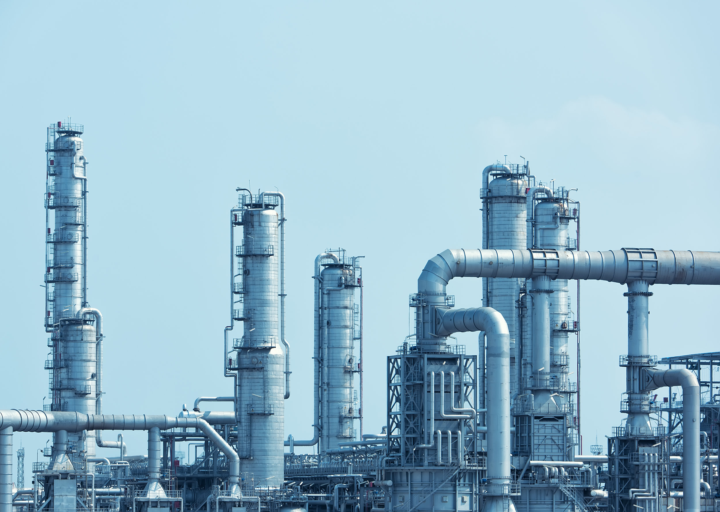 Process Industries Consultants