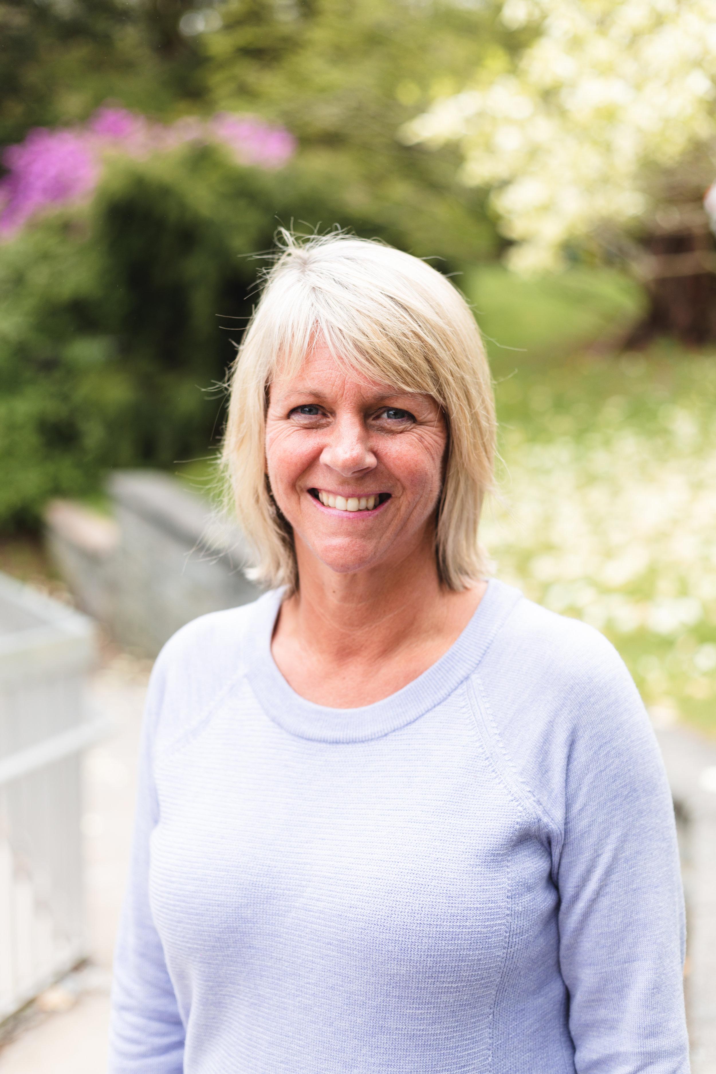 Lynne McCarron   Nova Scotia