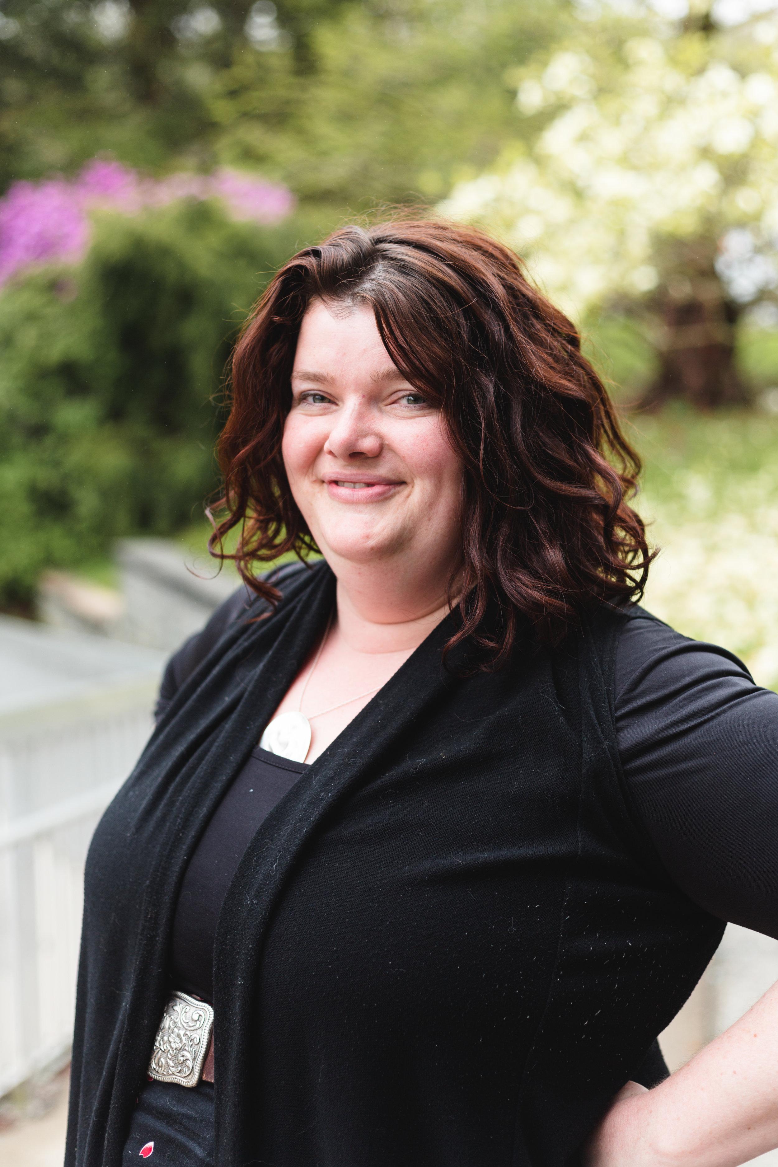 Julia Feltham   New Brunswick