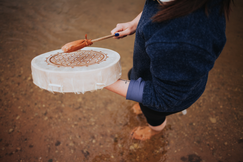 Chelsea fox drum