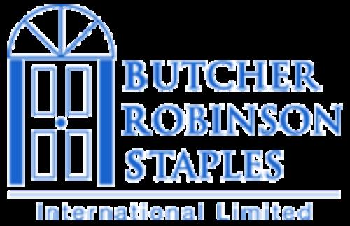 Butcher, Robinson & Staples International Limited