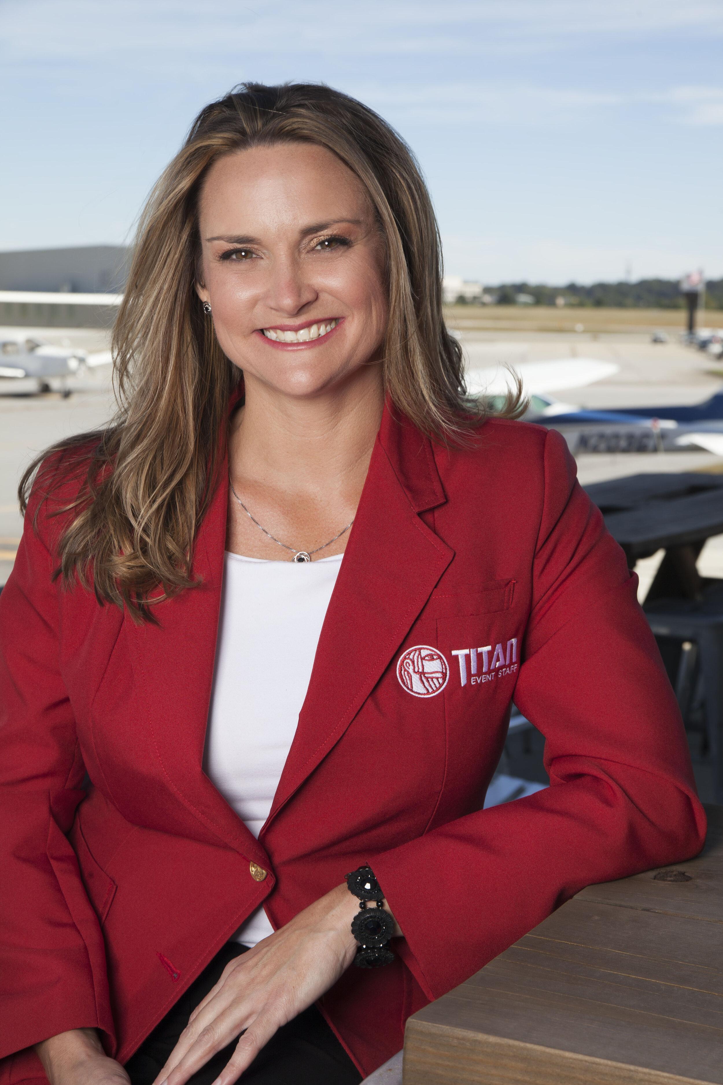 Founder Titan Global Enterprises