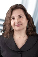 Professor Daniela Rus, Massachusetts Institute of Technology (MIT)