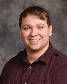 Russell Oates - Joy! Chorus Director