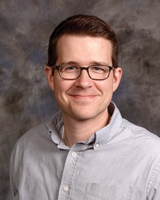 Alex Ford - Director of Contemporary Worship   thegathering@saintsonhigh.org