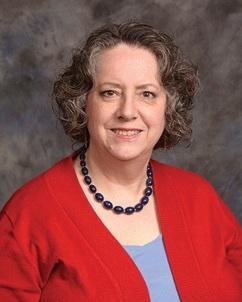 Arlene Belter - Administrative Assistant   arleneb@saintsonhigh.org