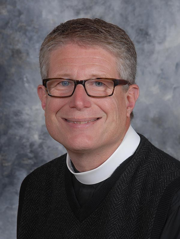 Reverend Jeff Wise - Pastoral Liaison   jeffw@saintsonhigh.org