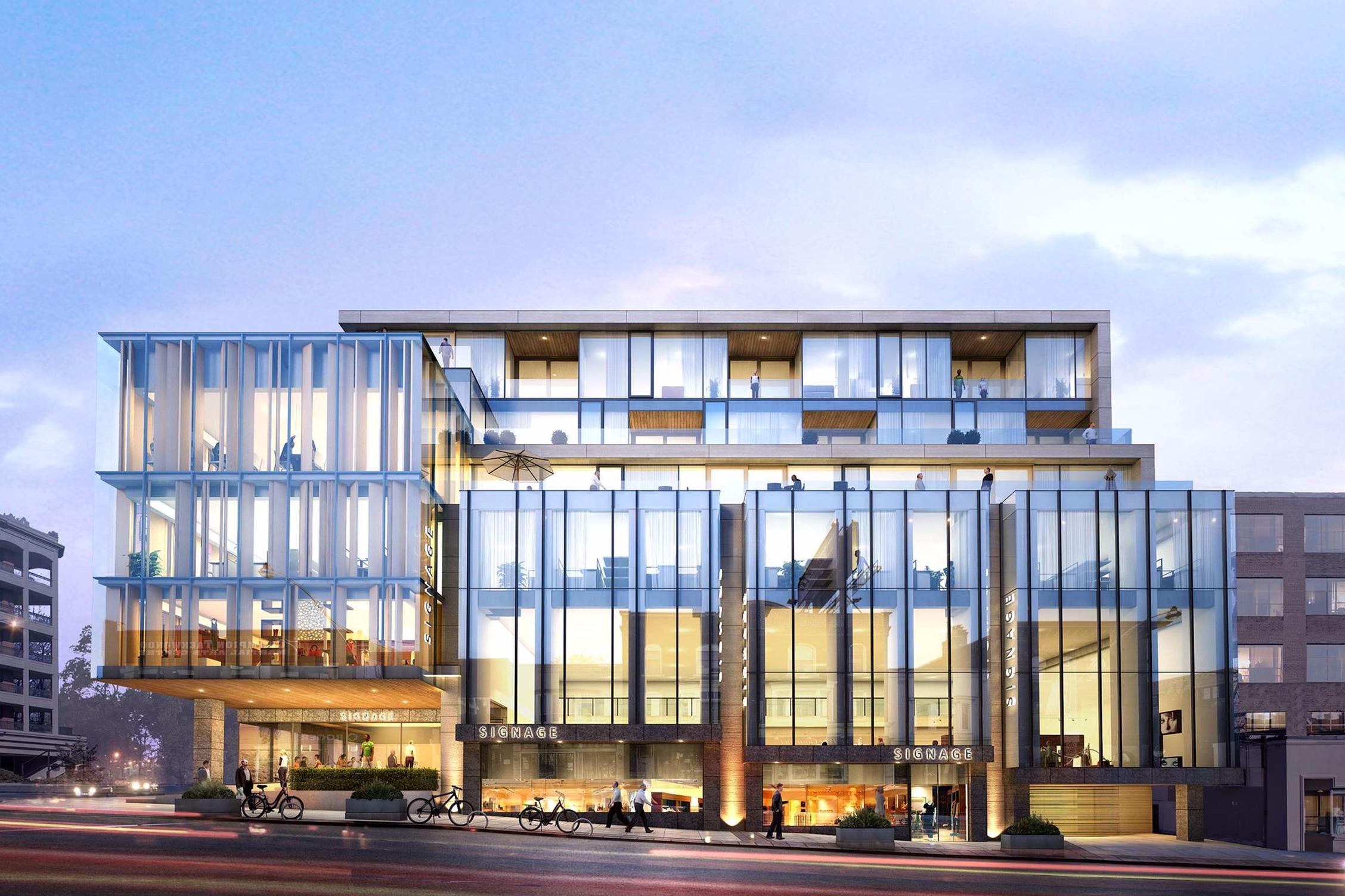 BLOGTO  The top 10 new Toronto condo developments in 2016