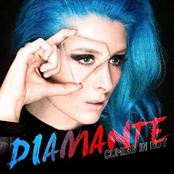 Diamante - Coming in Hot