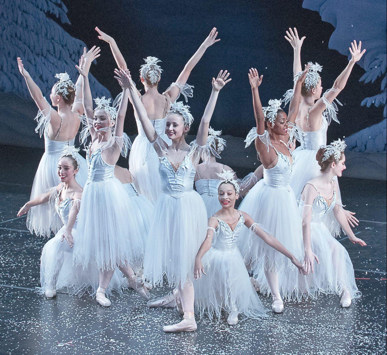 "Srikantaiah: ""The Nutcracker"" by Maryland Youth Ballet"