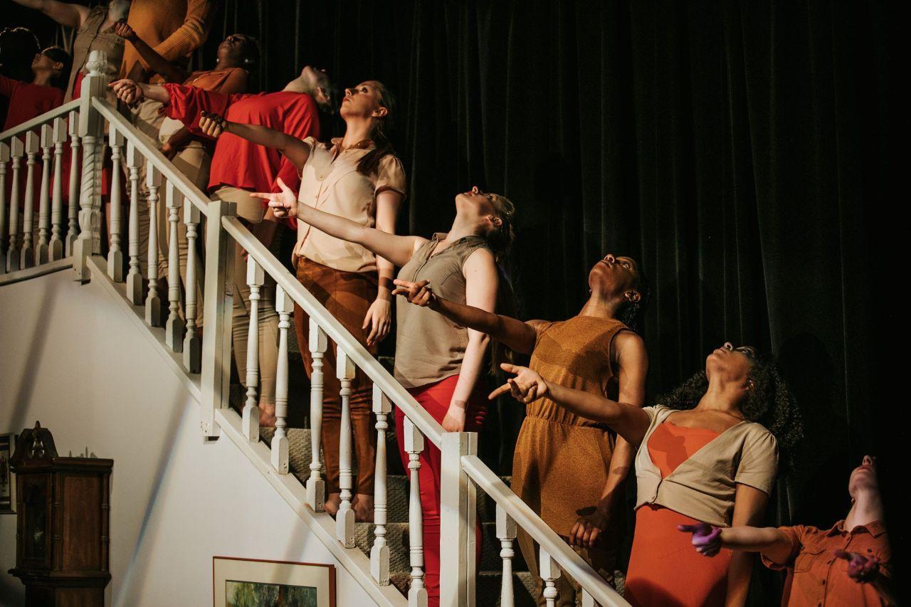 "Pravato: ""Garage Sale"" by ReVision Dance Company"