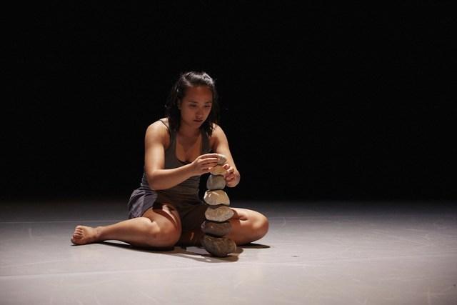 "Pravato: ""Rockfish"" by Sydney Lemelin"