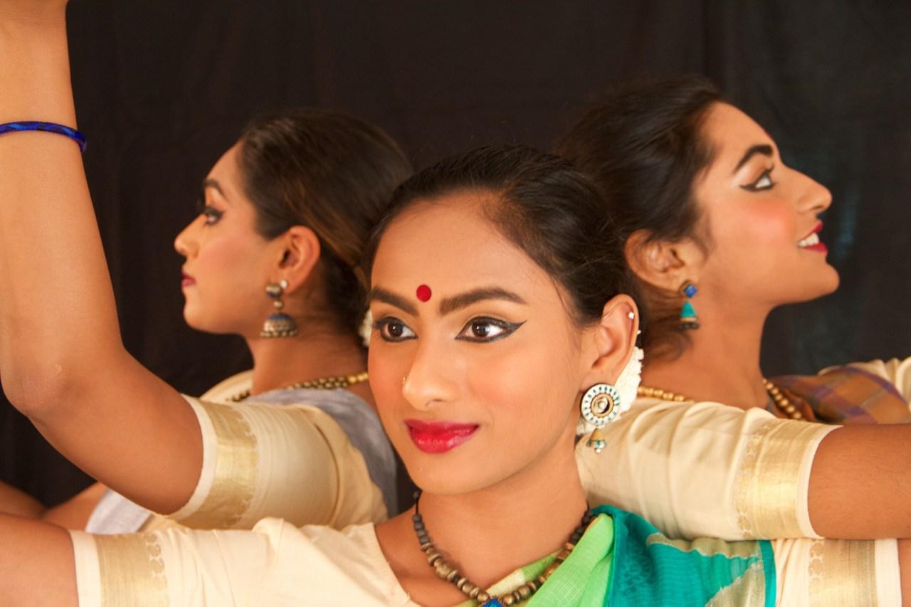 "Srikantaiah: ""Bhoomi"" by Kalanidhi Dance"