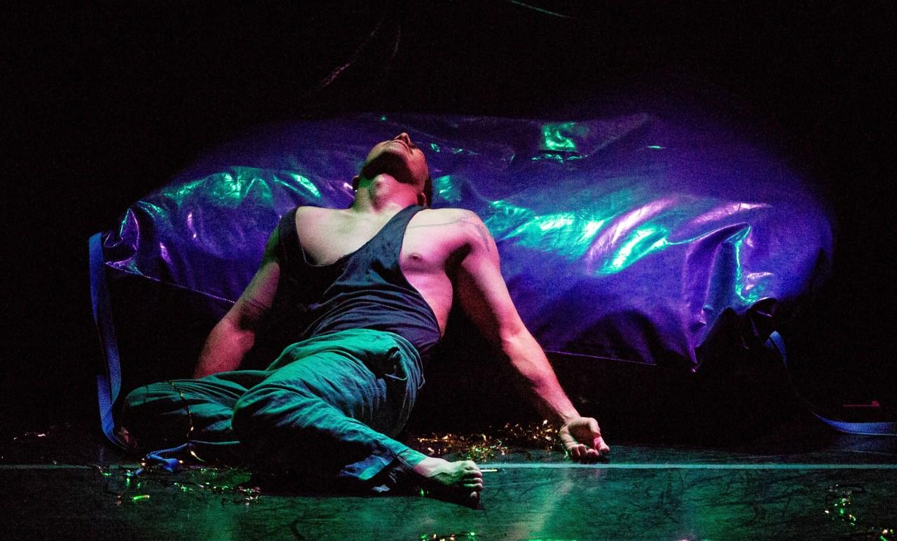 Traiger: Rosie Herrera Dance Theatre