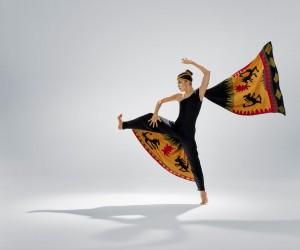 Lindenmuth: Martha Graham Dance Company