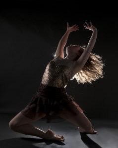 "Brown: ""Analog"" by Sarah J. Ewing & Dancers"