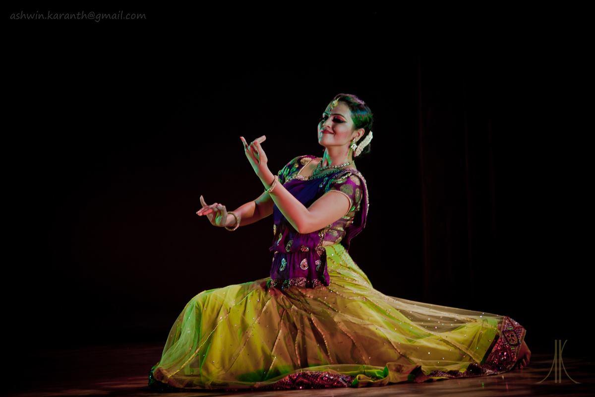 Nidhika Loomba Tuli: Photo by Ashwin Karanth
