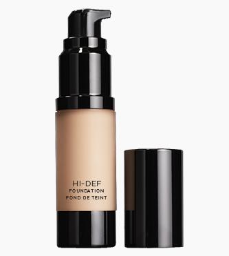 Liquid Foundation - Delali Robinson Cosmetics