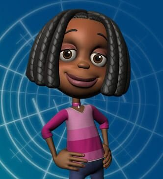 Black Girl Cartoon Characters We Can All Relate To Blk Girl Culture