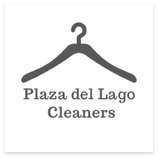 Plaza del Lago Cleaners