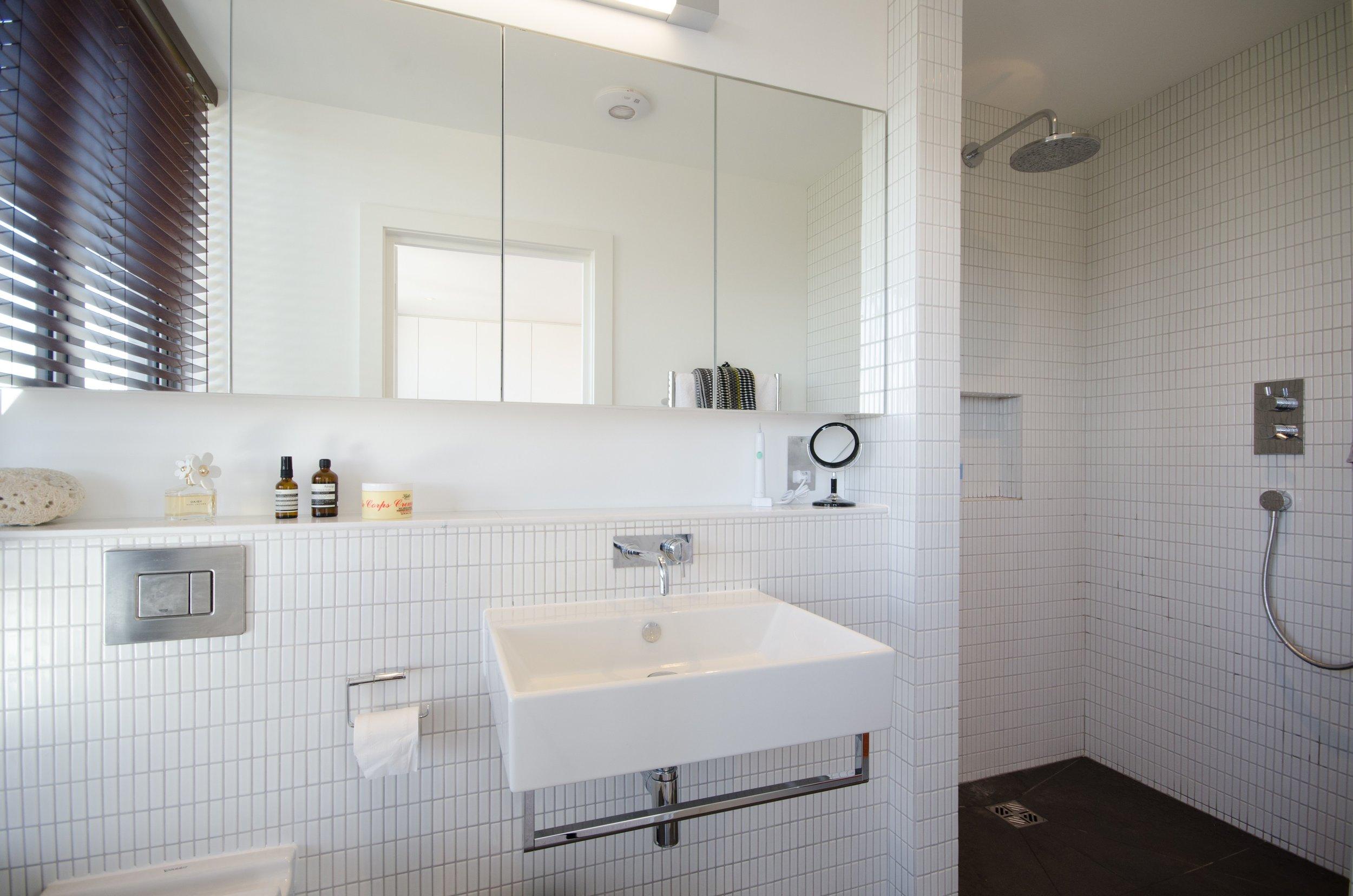 Kensal Rise bespoke bathroom