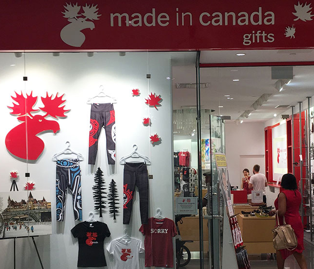 Made in Canada Gifts - Ottawa, OntarioMade In Canada Gifts is dedicated exclusively to gifts and products that are MADE IN CANADA. Established in 2010 as The Cuckoo's Nest, we feature distinctive Canadian home accent decor, Canadian art, fashion accessories and contemporary jewellery.https://www.madeincanadagifts.ca/pages/ottawa-store