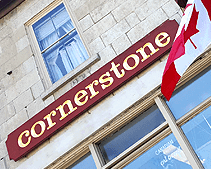 Cornerstone Canadian Art and Craft - Kingston, OntarioThe works that are displayed at Cornerstone represent local artisans as well as crafters from across this great country. Powerful energies and communities are formed when our patrons and Canada's richly talented artisans come together. Positive and inspiring dialogues are initiated, stories and histories are exchanged, lifestyles and communities are supported. Cornerstone Canadian Art & Craft is honoured to be a part of this. https://www.cornerstonecanadianart.com/about/
